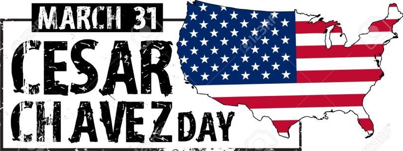 Cesar Chavez Day 61