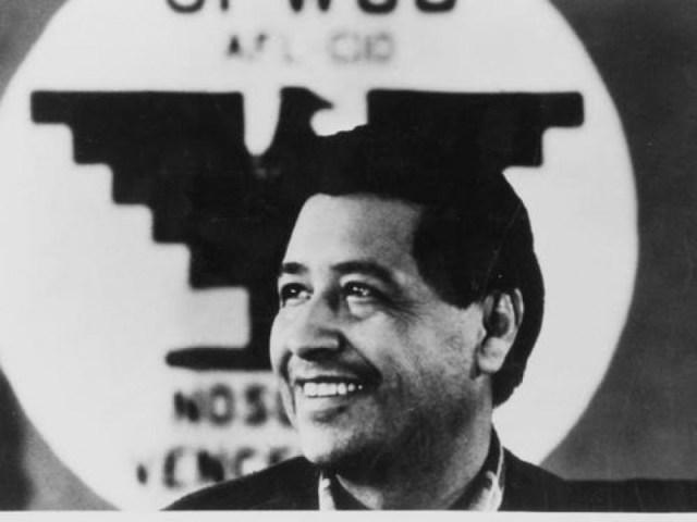 Cesar Chavez Day 77
