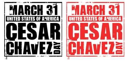 Cesar Chavez Day 99