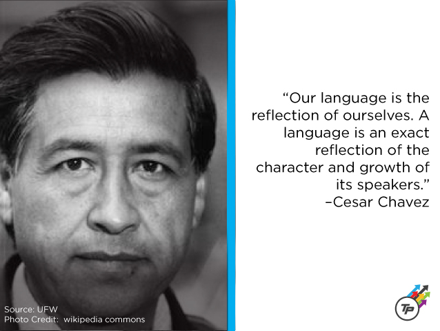 Cesar Chavez Quotes 63