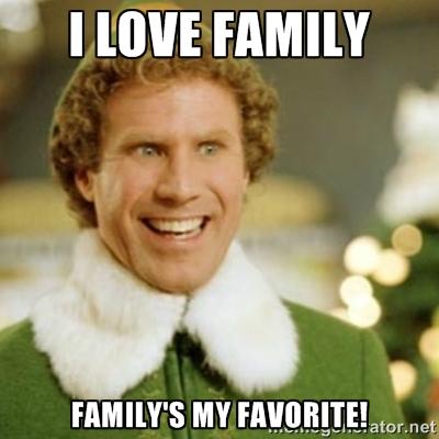 Family Memes I love family familys