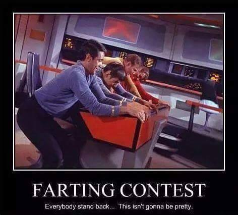 Farting contest everybody stand back Fart Memes