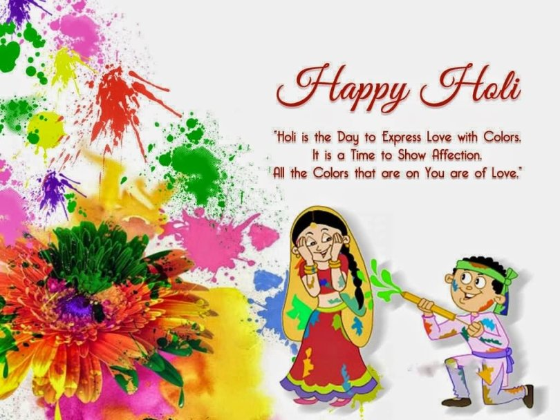 49 Happy Holi Wish Images Pictures Greetings Gifs Picsmine