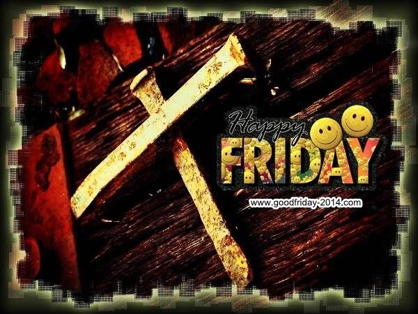 Good Friday Blessing Wishes Images