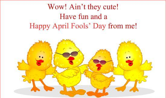 Happy April Fools Wishes Image11