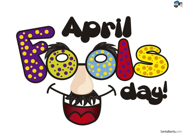 Happy April Fools Wishes Image17
