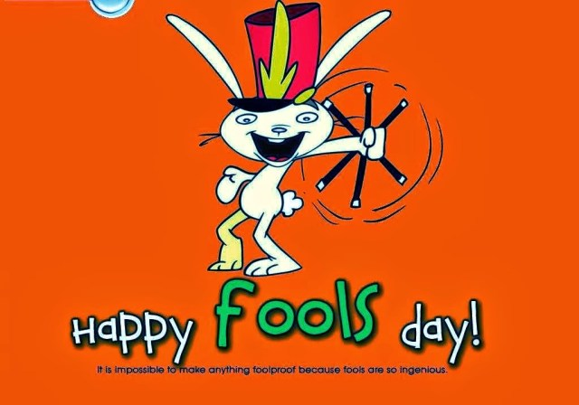 Happy April Fools Wishes Image21
