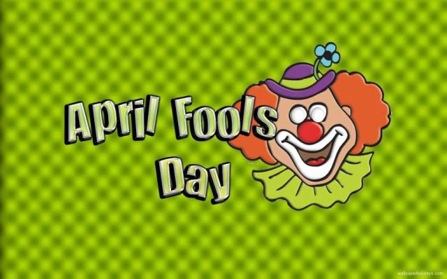 Happy April Fools Wishes Image37
