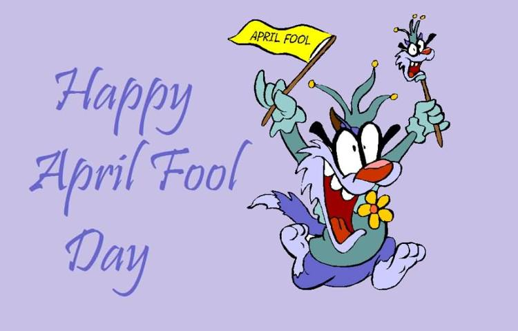 Happy April Fools Wishes Image39