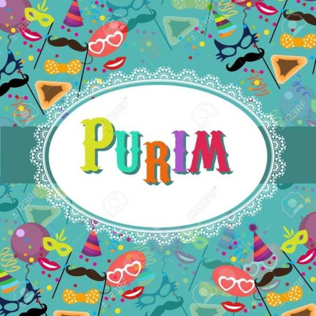 Happy Purim Wishes And Greetings