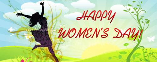 Happy Women's Day Picture Greetings