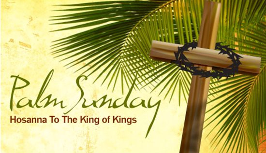 Palm Sunday Wishes 0113