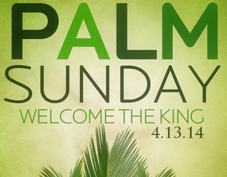 Palm Sunday Wishes 0116