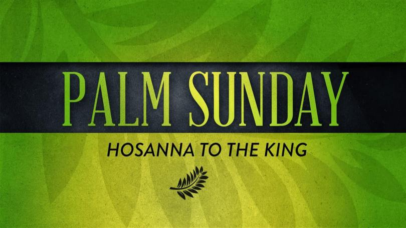Palm Sunday Wishes 0118