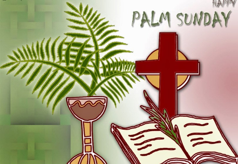 Palm Sunday Wishes 0130