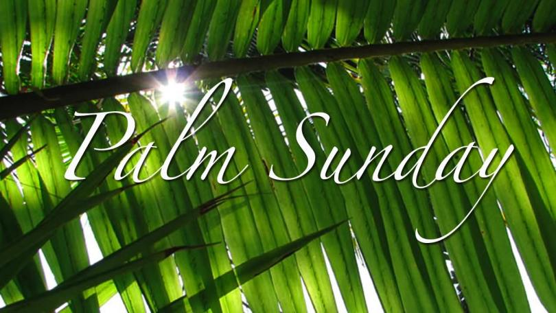 Palm Sunday Wishes 0134