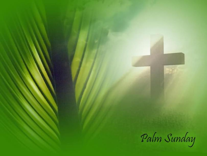 Palm Sunday Wishes 0135