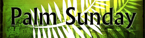 Palm Sunday Wishes 0138