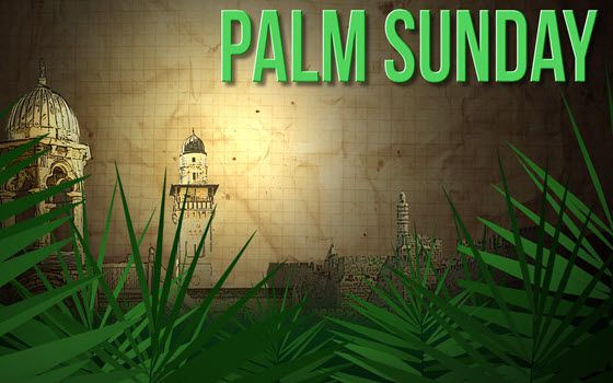 Palm Sunday Wishes 015