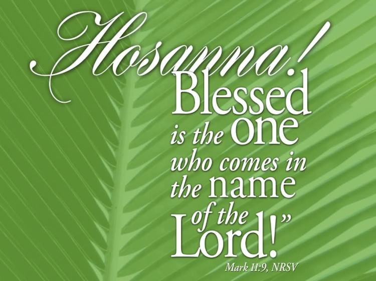 Palm Sunday Wishes Quotes 27