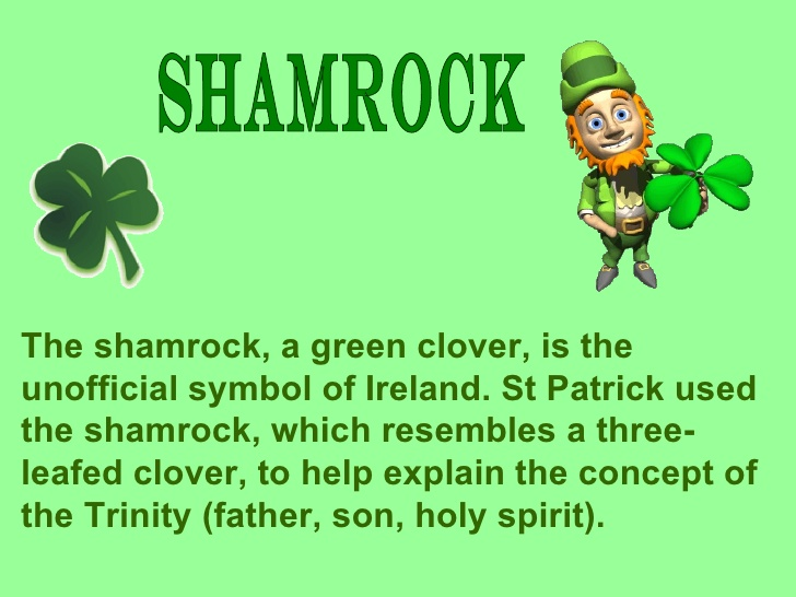 St. Patrick's Day Wishes Quotes
