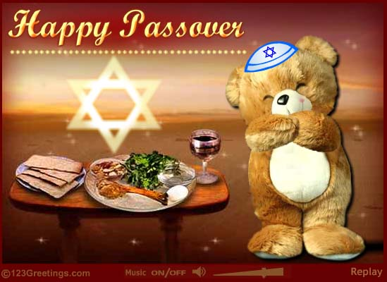 Wishing You Happiness And Continued Success Happy Passover Wishes