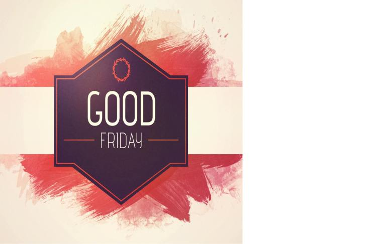 Wishing You Happy Good Friday Wishes Images