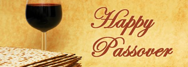 Wonderful Happy Passover Wishes Image