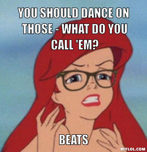 You should dance on those what do you Dance Meme