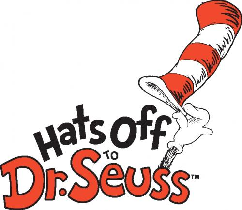 Hats Off To Dr. Seuss Birthday