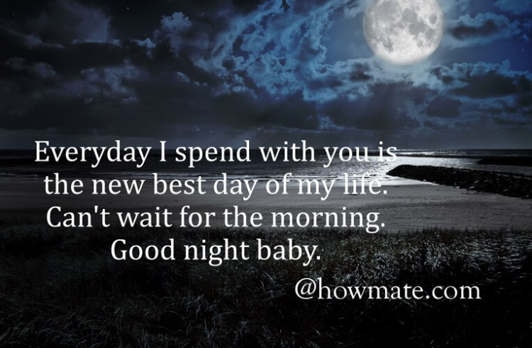 Best slogans Good Night Love Quotes