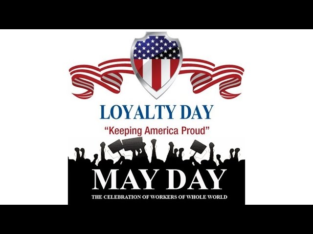 Celebrate National Loyalty Day Picture