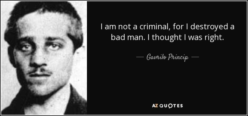 Criminal Quotes i am not a criminal for i destroyed a bad man i thought i was right