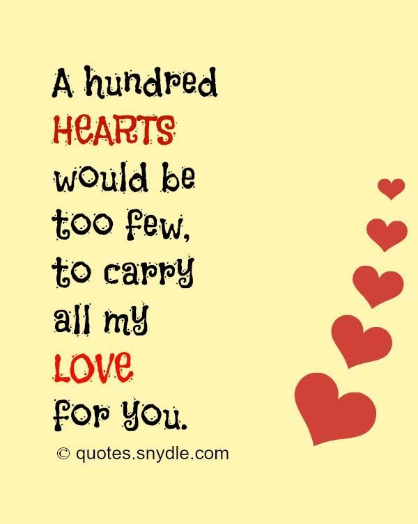 Famous Love Quotes For Girlfriend