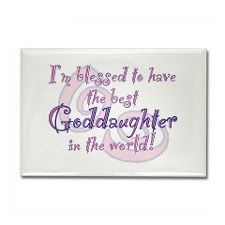Godmother Quotes im blessed to have the best goddaughter