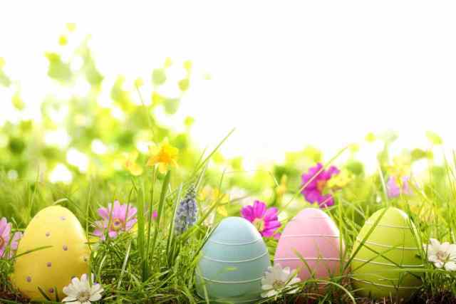 Happy Easter Greetings Images 44201