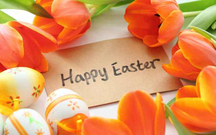 Happy Easter Greetings Images 44216