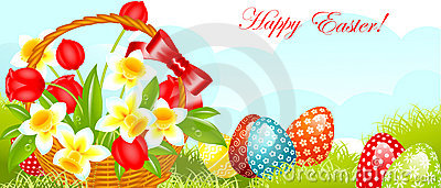 Happy Easter Greetings Images 44220