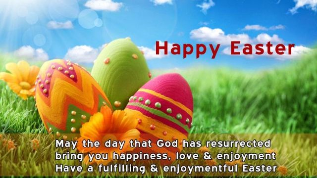 Happy Easter Greetings Images 44225