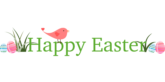 Happy Easter Greetings Images 44239