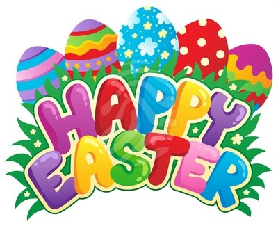 Happy Easter Wishes Images 40106