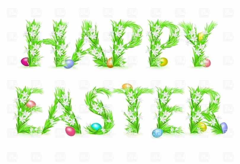 Happy Easter Wishes Images 40110