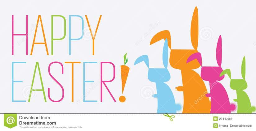 Happy Easter Wishes Images 40137