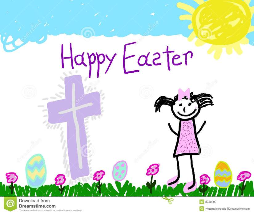 Happy Easter Wishes Images 40138