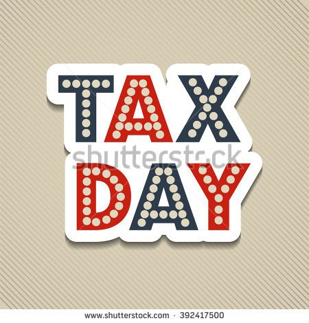 Happy Tax Day Images 120