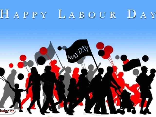 Have A Happy Labor's Day Message Images