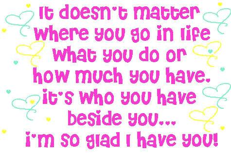 Love Quotes For Wife it doesn't matter where you go in