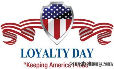 Loyalty Day Greetings Message Image