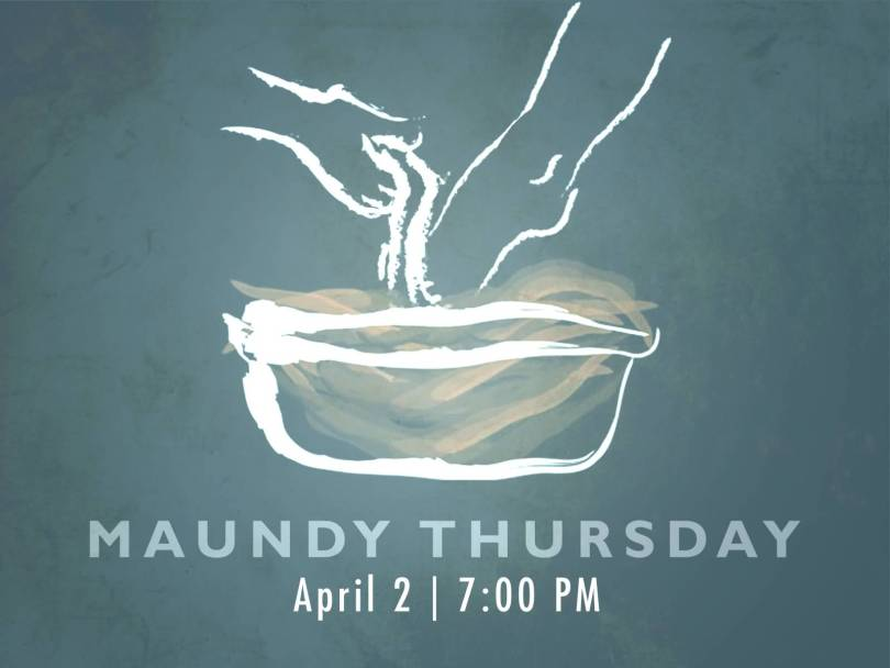 Maundy Thursday Images 01908