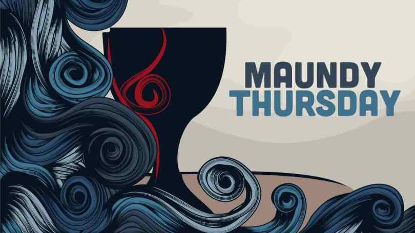 Maundy Thursday Images 01927